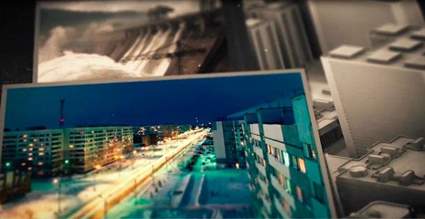 Строительство новых городов
