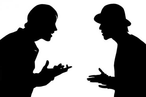 Спор. Испытание убеждений