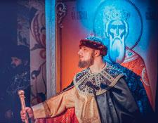 Русский духовный театр Глас