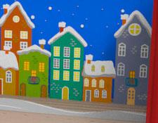 Кукольный театр. Рождественский вертеп.