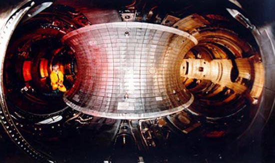 Термоядерная энергетика
