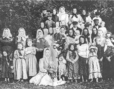 Крестьянство в России
